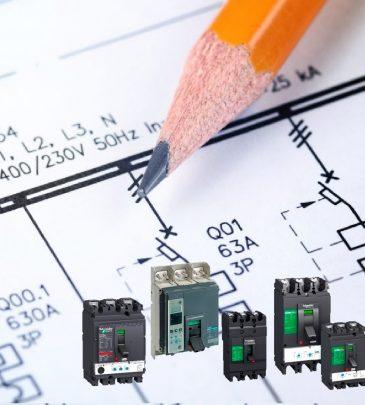 Ecodial – Pre ingeniería eléctrica con Schneider Electric