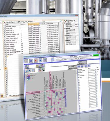 Diseño de sistemas SCADA con WinCC