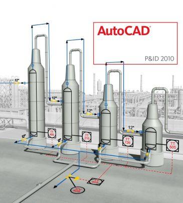 Protegido: AutoCAD P&ID – Interpretación y elaboración de P&ID