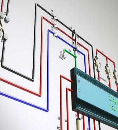 AutoCAD Electrical – Diseño de planos para la Automatización