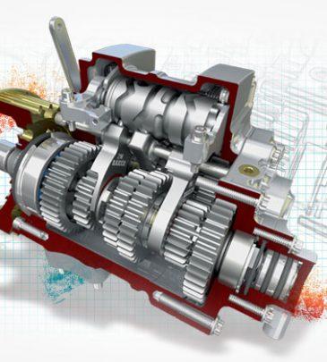 Protegido: Solidworks – Diseño mecánico Básico