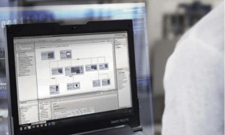 Especialidad en Automatización y Control Industrial con Siemens