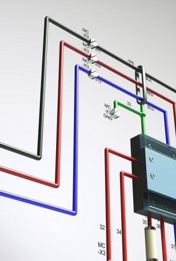 Diseño de planos para la Automatización – AutoCAD Electrical Módulo 2: Nivel Avanzado