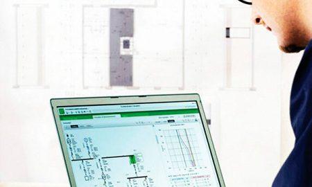 Diseño de redes de Baja Tensión usando ECODIAL Advanced