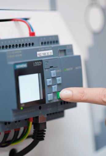 Programación de PLCs Básica – LOGO! SOFT COMFORT