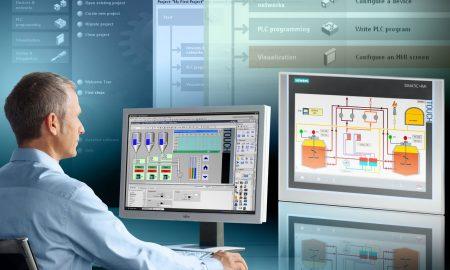 Programación De PLCs Avanzado & SCADAs