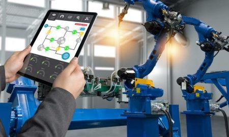 Automatización con IOT  Internet Of Things