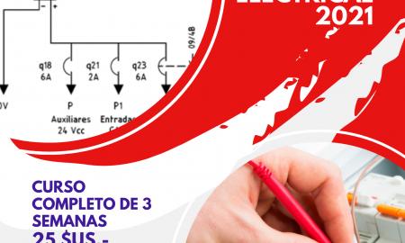 Diseño de planos para la Automatización – AutoCAD Electrical Módulo 1