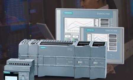 Cursos en Automatización y Control Industrial con Siemens