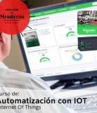 Automatiación con IOT (Internet Of Things) con M241